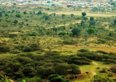 Indlondlo Cultural Village Site