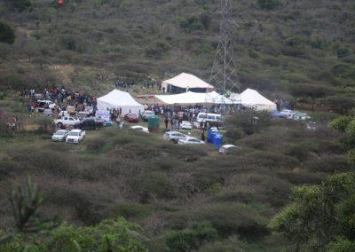 vilage site