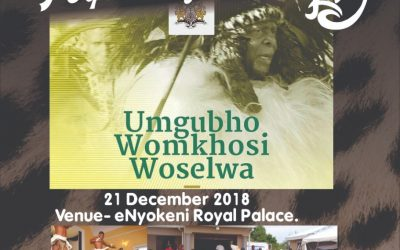 Umgubho Womkhosi Woselwa