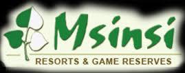 Msinsi Resorts and Game Reserves