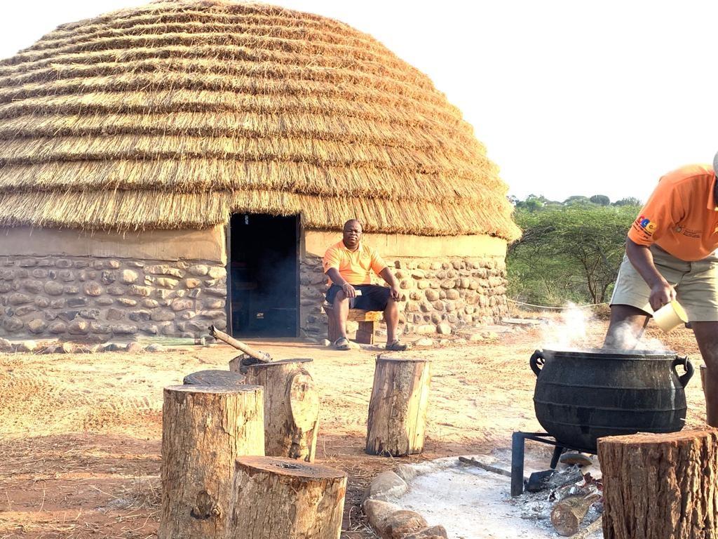 Indlondlo Zulu Cultural Village