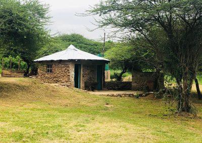 Braai Picnic area Indlondlo Cultural Village