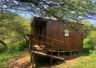 Wendy House Accommodation The Valley of a Thousand Hills. Indlondlo Zulu Cultural Village.